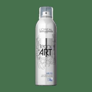 """cibarticulosdepelqueria.es - L'OREAL TECNI ART AIR FIX """"5"""""""